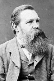 Friedrich Engels portrait (cropped)