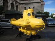 Подводная лодка Жака Ива Кусто IMG 4571