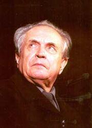 Alexander Zinoviev