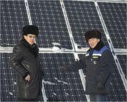 Solar-Yakutia