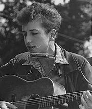 Joan Baez Bob Dylan crop