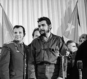 Че и Гагарин