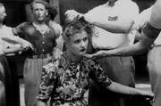 Hair-punishment