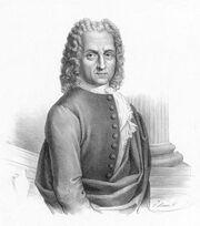 Benedetto Marcello by Vincenzo Roscioni