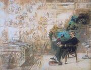 Dickens dream