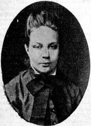 KORNILOVA-MOROZ Aleksandra Ivanovna