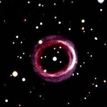 Planetary-nebulae