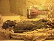 Mummypans