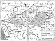 Hungarianmap