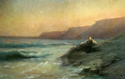 Pushkin-sea