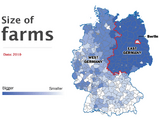 Differences Between East and West German Societies After Unification