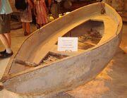 Bateau en ciment armé de Lambot