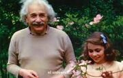 Einstein and love