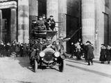 Опыт германской революции, 1918