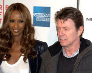 800px-Iman and David Bowie at the premiere of Moon