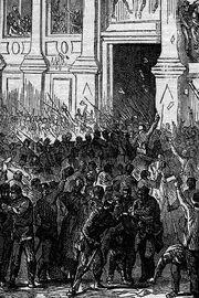 Le 31 octobre 1870