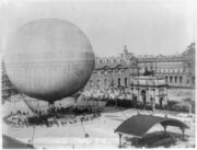 Henry Gifford balloon 3a30765