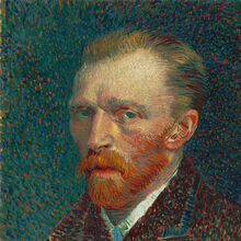 Vincent Van Gogh | System of knowledge Wiki