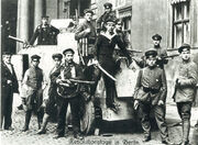1918spartikist troupe