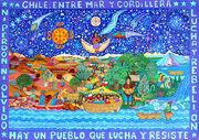 Chile-art