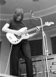 Roger waters leeds 1970
