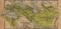 Persia-map