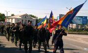 Cossacks National Guard, 7 September 2014