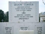 Legioncondormemorial