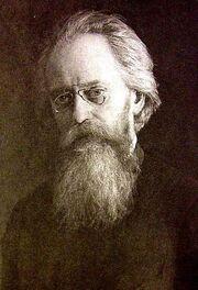 Nikolay Konstantinovich Mikhaylovskiy