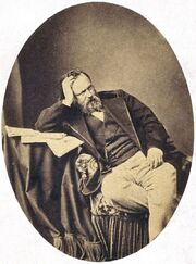 Gertsen 1860x by Levitsky