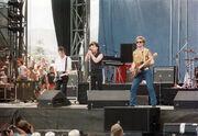 U2 War Tour-1983-05-30 - Devore