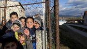 Roma-children-Slovakia
