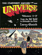 Cartoon History of the Universe Vol. 1