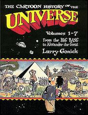 Cartoon History of the Universe Vol. 1