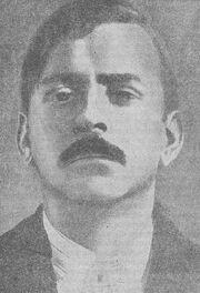 Max Levin
