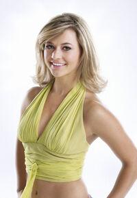 S7 Lauren Froderman