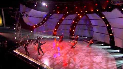 Top 8 Group - Contemporary