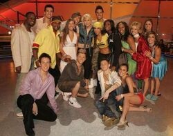 SYTYCD S2 Group