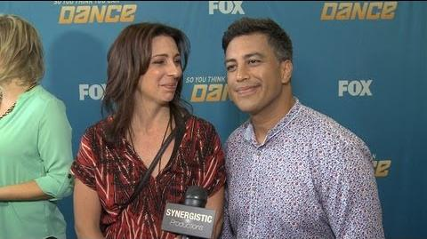 NappyTabs - Secrets Behind Puttin' on the Ritz - SYTYCD 10