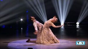 "So You Think You Can Dance - Valerie & Ricky ""I Won't Give Up"" LIVE 7-16-14"