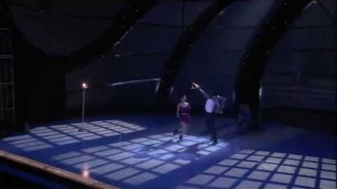 "Hayley and Curtis Hip Hop ""Go"" So You Think You Can Dance Season 10"