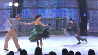 Opening Group Number - New York New York - SYTYCD Season 11 (Week 2)