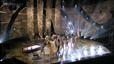 HD Opening Number (Tyce Diorio Routine) SYTYCD S10 (Top 20 Week 2)