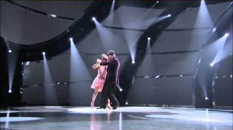SYTYCD Season 10 - Top 18 Perform - Jasmine Mason and Alan