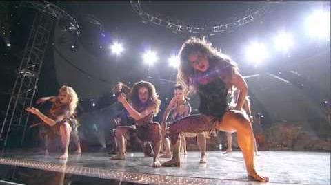 Top 10 and All Stars Performance (Finale)