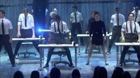 Opening Number (Christopher Scott Routine) SYTYCD Season 9 (Top 20)