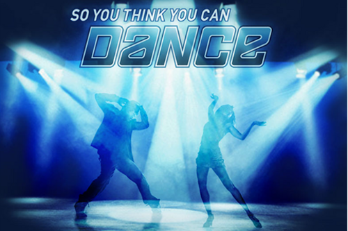 So You Think You Can Dance Wiki