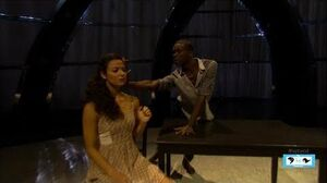 """So You Think You Can Dance - Bridget & Stanley """"Doesn't Mean Goodbye"""" LIVE 7-2-14"""