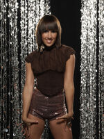 Janette Manrara/Performances
