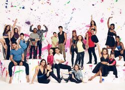 SYTYCD S13 Group